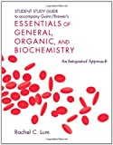 img - for Student Study Guide/Solutions Manual for Essentials of General, Organic, and Biochemistry book / textbook / text book