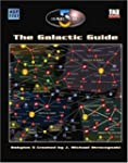Babylon 5 Galactic Guide (Babylon 5 RPG)