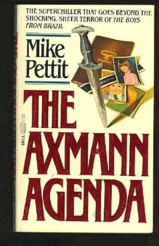 Image for The Axmann Agenda