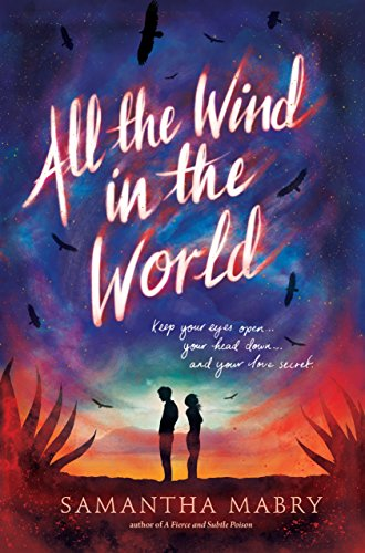 Book Cover: All the Wind in the World