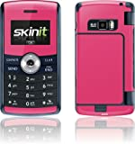 Skinit Protective Skin for LG enV 9200 - HOT Pink