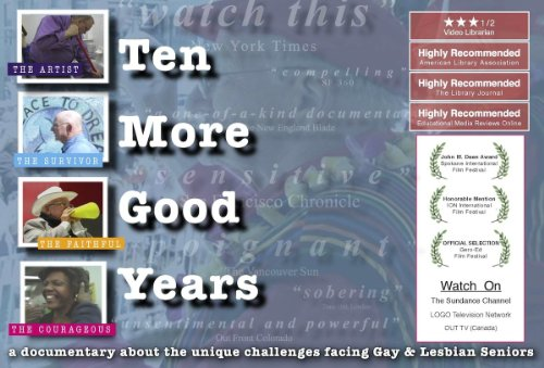 Ten More Good Years