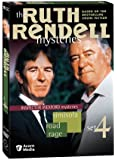 RUTH RENDELL MYSTERIES, SET 4