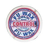 FU WAX ラヴサーフ 安心の正規輸入元 Luvsurf (『COLD』冬 (水温 14℃以下) )