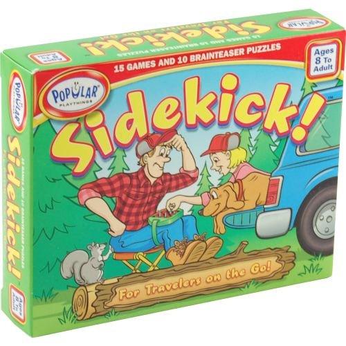 Popular Playthings Sidekick!