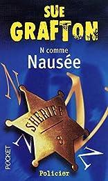 N COMME NAUSEE