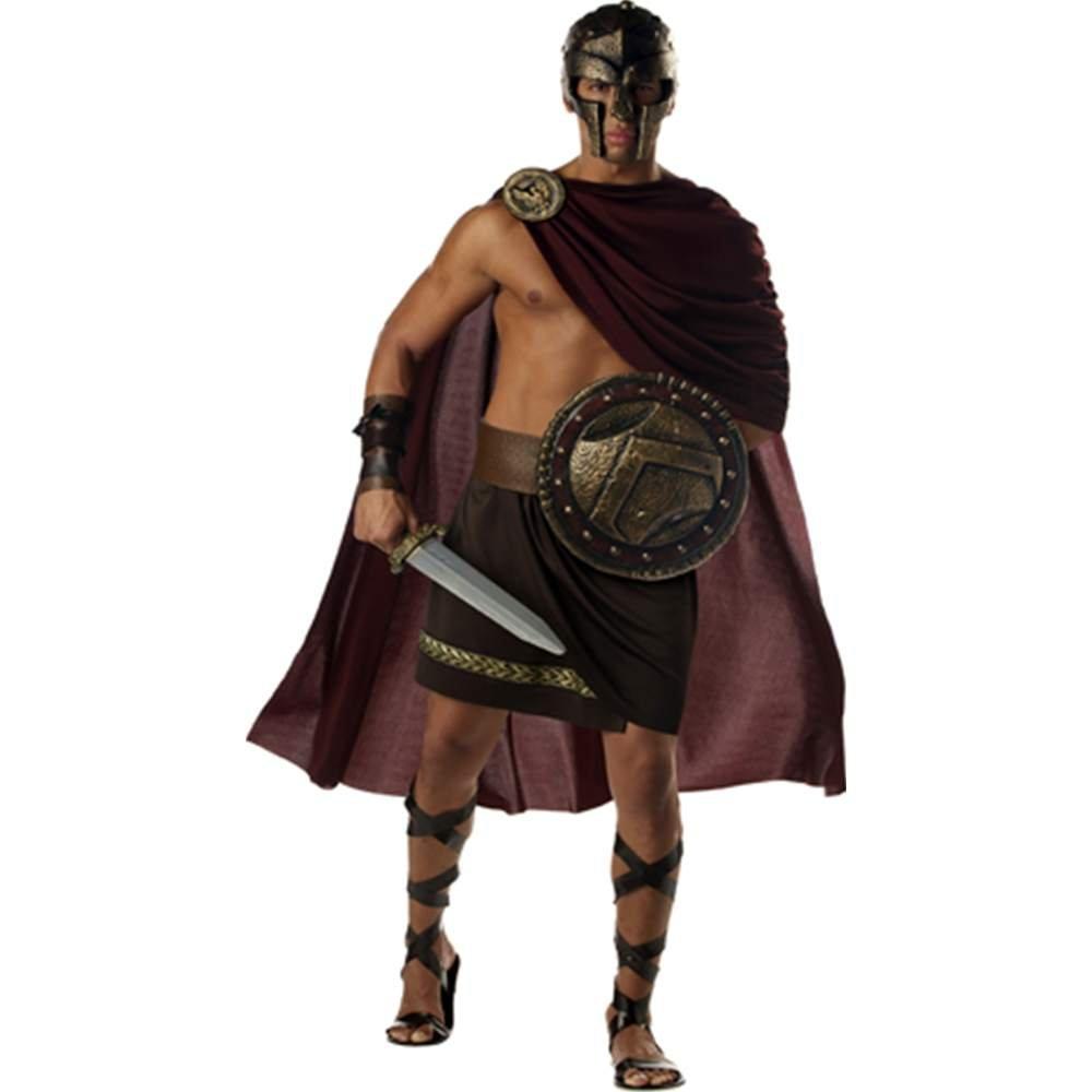 Deluxe Spartacus Costume Roman Spartacus Costume