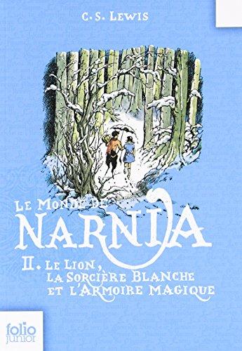 le-monde-de-narnia-ii-le-lion-la-sorciere-blanche-et-larmoire-magique-folio-junior