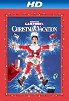 National Lampoons Christmas Vacation Hd