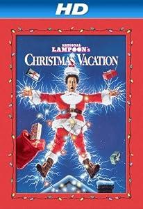 National Lampoons Christmas Vacation Hd