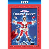 National Lampoon's Christmas Vacation [HD] ~ Chevy Chase
