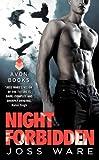 Night Forbidden (The Envy Chronicles)