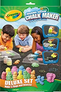 Crayola Chalk Maker Critter