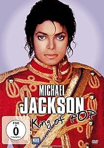 Michael Jackson-King of Pop [Import allemand]