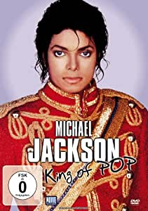 Michael Jackson-King of Pop [Import allemand]