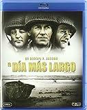 El día más largo [Blu-ray]