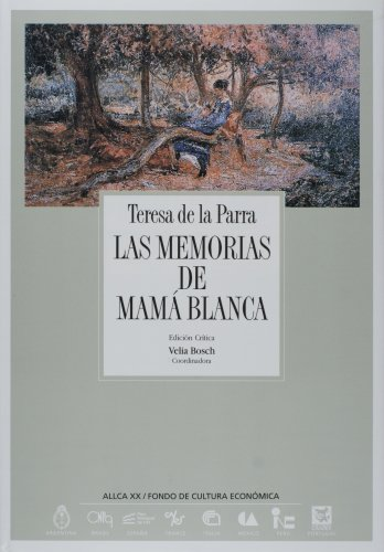 Las memorias de Mamá Blanca (Literatura) (Spanish Edition)