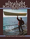 img - for Ultralight Boatbuilding book / textbook / text book