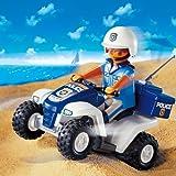 PLAYMOBIL® 3655 - Police-Quad