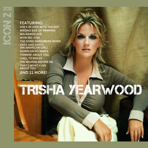 Trisha Yearwood - Prizefighter