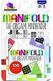 Brainwright Manifold, The Origami Mind Bender Puzzle