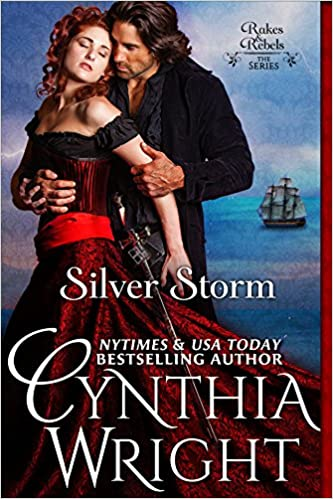 Free – Silver Storm