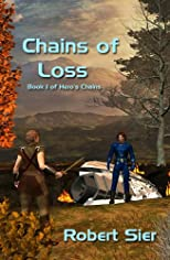 Chains of Loss (Hero's Chains)
