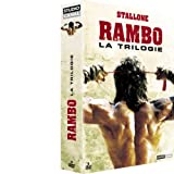 echange, troc Rambo Trilogy