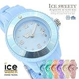 アイスウォッチ腕時計 icewatch正規品 アイススウィーティIce-Sweety【ミニ】 (バブル)