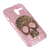 Xhorizon Variety Hot Bling Shiny Deluxe Leopard Back Case Cover For Moto X Bow/Crown/Moustache/Golden Silver Cross Tower/Rhinestone/Owl/3D Leopard Head/Platy Skull