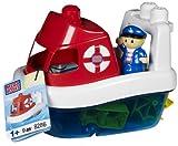 Mega Bloks Lil Steam Boat