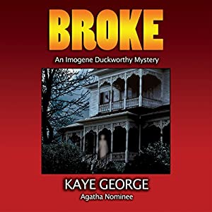Broke Audiobook