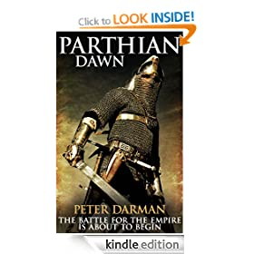 Parthian Dawn