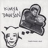Knock Knock Who Kimya Dawson