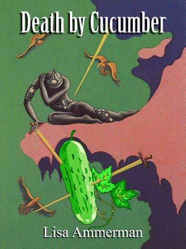 Death by Cucumber PDF