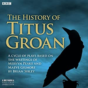 The History of Titus Groan | [Mervyn Peake]