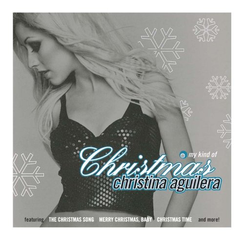 Christina Aguilera - My Kind Of Christmas - Lyrics2You