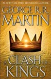 (A CLASH OF KINGS ) BY Martin, George R. R. (Author) Hardcover Published on (02 , 1999) ( Hardcover )