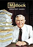 Matlock's Greatest Cases