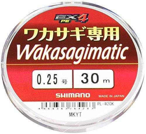 シマノ ワカサギマチック EX4 PE