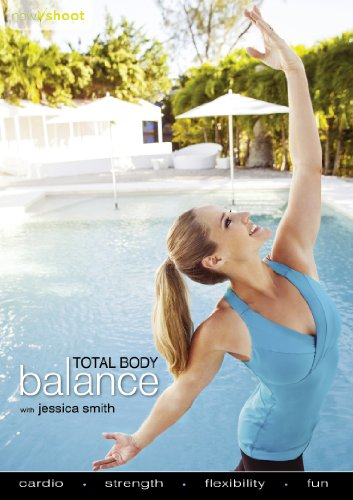 Total Body Balance with Jessica Smith