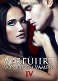 Verführt von einem Vampir - Band 4