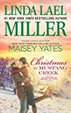 img - for Christmas in Mustang Creek: A Copper Ridge Christmas Bonus (The Brides of Bliss County) book / textbook / text book