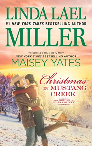 Christmas in Mustang Creek: A Copper Ridge Christmas Bonus (The Brides of Bliss County)