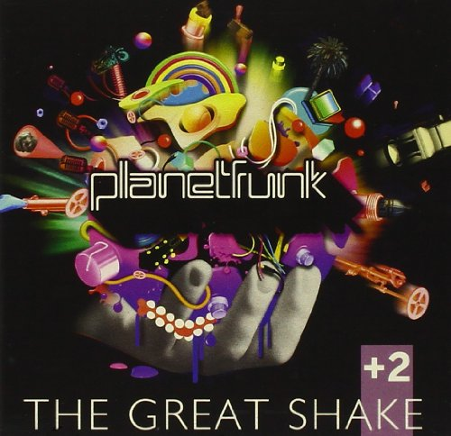 Planet Funk - The Great Shake - Zortam Music