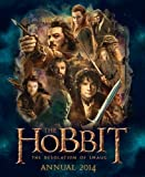 The Hobbit: The Desolation of Smaug - Annual 2014