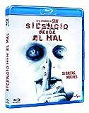 Silencio Desde El Mal (Blu-Ray) (Import Movie) (European Format - Zone B2) (2010) Ryan Kwanten; Amber Valletta
