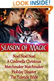 Season of Magic (Holiday Box Set)