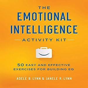 The Emotional Intelligence Activity Kit Audiobook