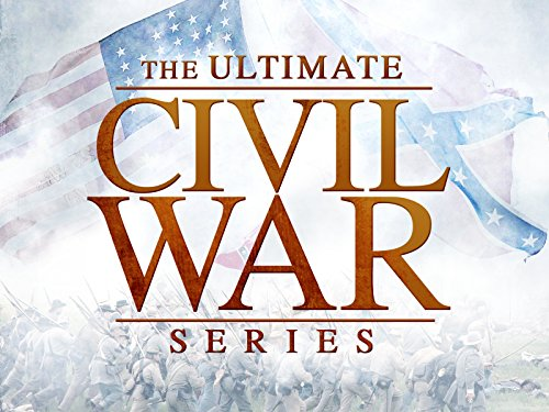 The Ultimate Civil War Series - Season 1